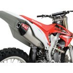 Yoshimura RS4 Stainless System