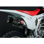 Yoshimura RS9 - Honda CRF 250 2014 - Stainless Exhaust System