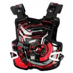 Leatt Chest Protector Adventure Lite Tech Red