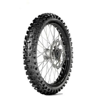 Dunlop Geomax MX-32 Front Tyre 80/100x21""