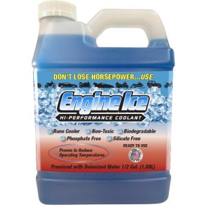 Engine Ice Coolant 1.89 Litres