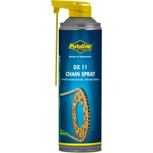 Putoline DX11 Chain Lube 500ml