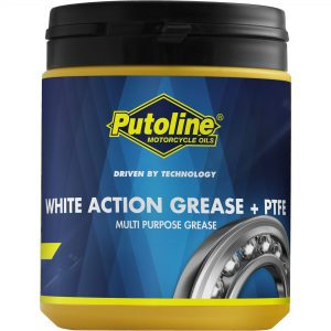 Putoline White Grease + PTFE 600gr