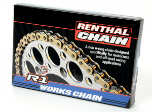 Renthal R1 Works 428 Chain