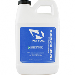 No Toil Filter Cleaner 1/2 Gallon