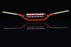 Renthal Twinwall 1 1/8″ Handlebar Orange