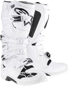2018 Alpinestars Tech 7 Boot White