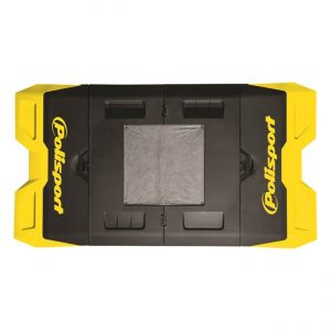 Polisport MOTOPAD Yellow/Black