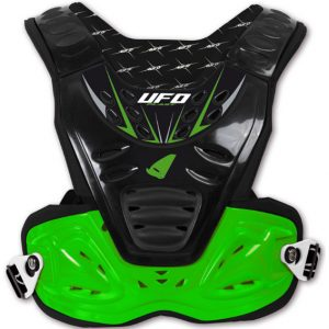 UFO Reactor 2 Evolution Youth Protector Green