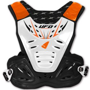 UFO Reactor 2 Evolution Youth Protector Orange