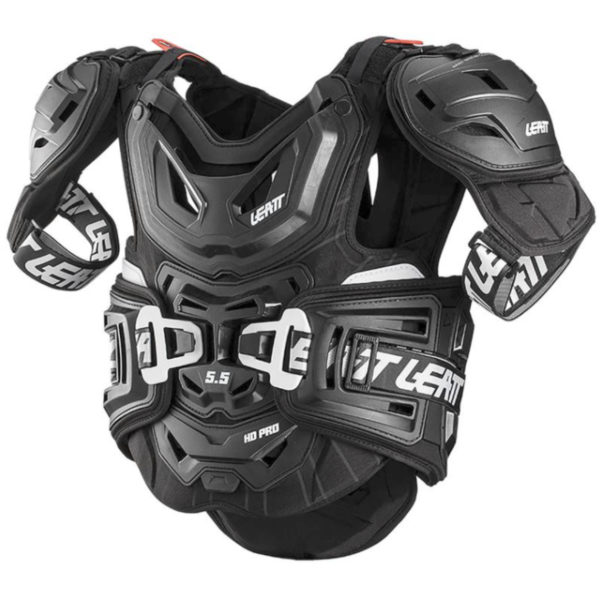 Leatt 5.5 Pro HD Chest Protector Black - Screenshot 2020 10 09 at 11.00.35