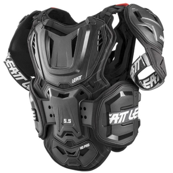 Leatt 5.5 Pro HD Chest Protector Black - Screenshot 2020 10 09 at 11.00.41