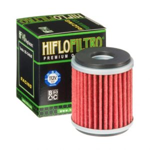 HIFLO HF140 Oil Filter YAMAHA YZF250/450 2009-2019