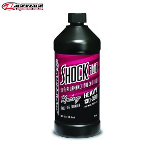 Maxima Shock Fluid Hi Performance 10wt 946ml