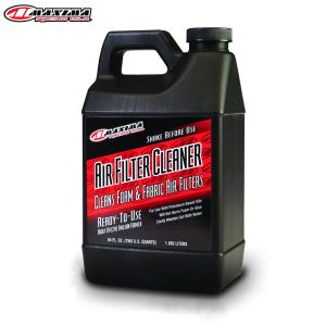Maxima Filter Liquid Cleaner 1.892 Litres