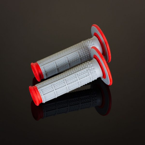 Renthal Dual Compound Tapered MX Grip Red - g163 900x900 1