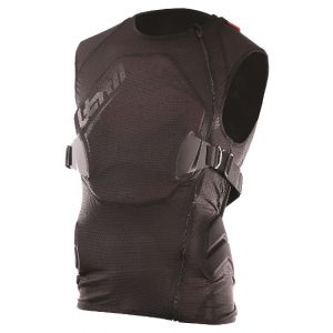 2018 Leatt 3DF Airfit Lite Body Vest Black
