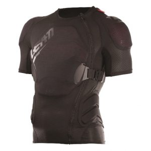 2018 Leatt 3DF Airfit Lite Body Tee Black
