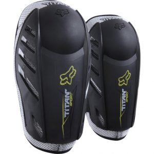 2019 Fox Titan Sport Elbow Guard