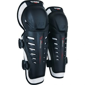 2018 Fox Titan Race Knee Guard