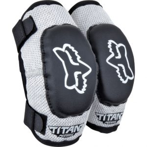 2019 Fox Titan Elbow Guard Kids