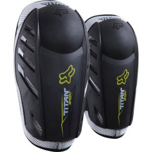 2018 Fox Titan Sport Elbow Guard Youth
