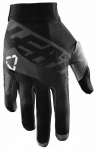 2017 Leatt GPX 2.5 X-Flow Glove Black/Grey