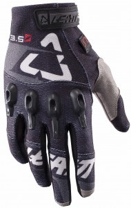2017 Leatt GPX 3.5 Lite Glove Black/Grey