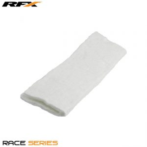 RFX Race Exhaust Packing Flat Sheet (1cm x 32cm x 55cm) Universal 2 Stroke 200°C – 700°C