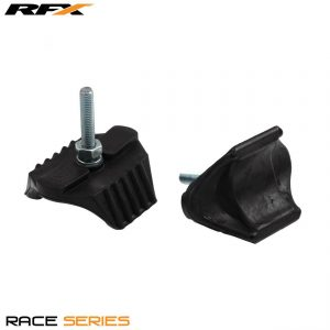 RFX Race Tyre Clamp (Black) 1.40/1.60 (WM1) Universal