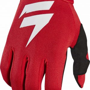 2018 Shift WHIT3 Label Air Glove Red