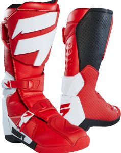 2018 Shift WHIT3 Label Boot Red