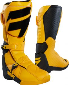 2018 Shift WHIT3 Label Boot Yellow
