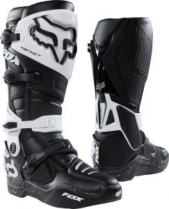2018 Fox Instinct Boot Black