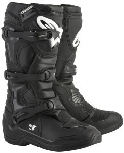 2018 Alpinestars Tech 3 Boots Black
