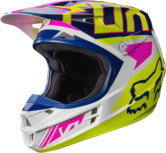 Fox Falcon Helmet Review