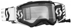 2018 Scott Prospect WFS Goggle Black/White