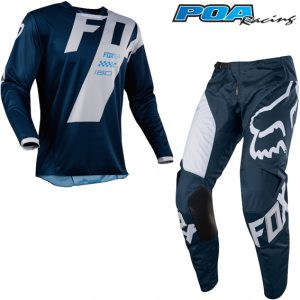 2018 Fox 180 Mastar Kit Combo Navy