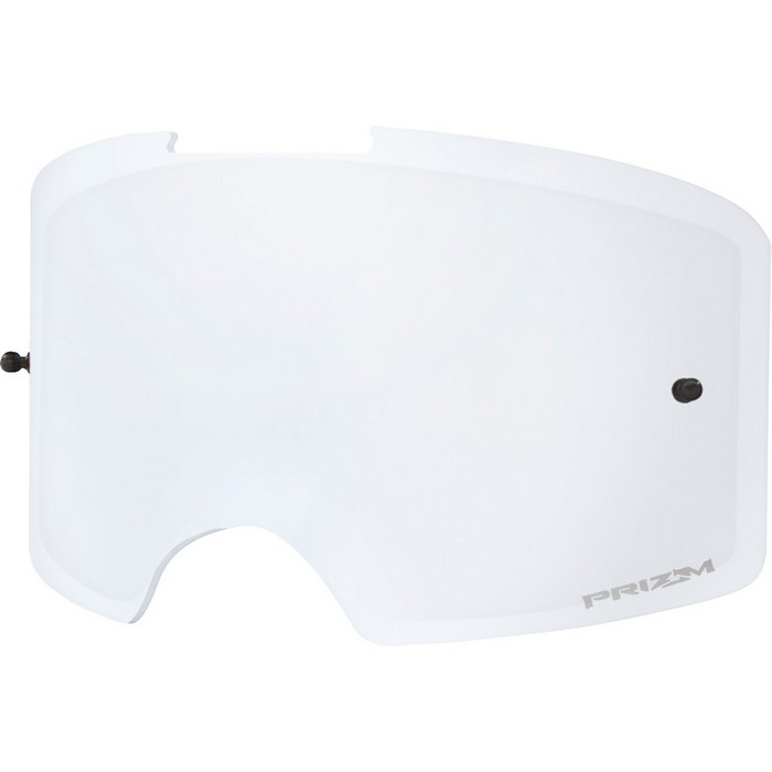Oakley front line genuine replacement lens clear - o102516001