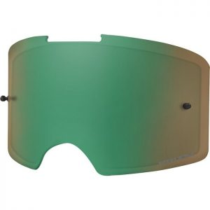 Oakley Front Line Genuine Replacement Lens Prizm Jade Iridium