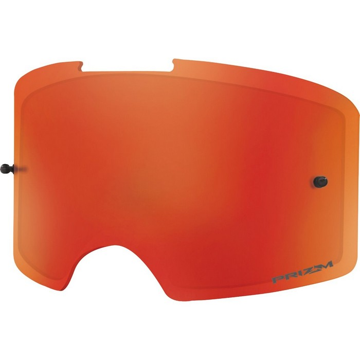 Oakley front line genuine replacement lens prizm torch iridium - o102516005