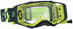 2018 Scott Prospect WFS Goggle Yellow/Black