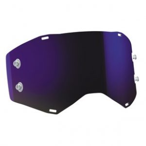 Scott Prospect Genuine Replacement Lens Purple Chrome