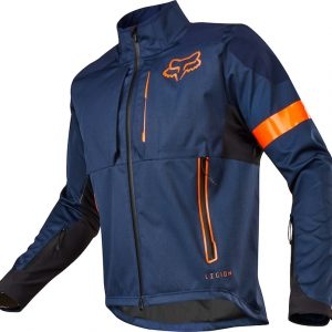2018 Fox Legion Offroad Jacket Navy
