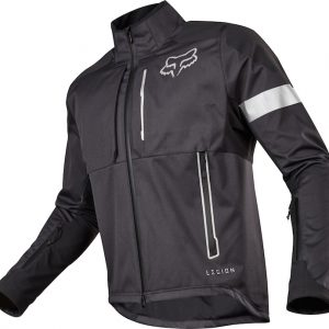 2018 Fox Legion Offroad Jacket Charcoal