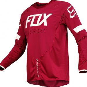 2018 Fox Legion Offroad Jersey Dark Red