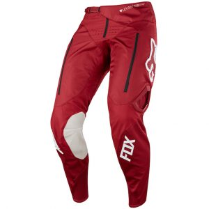2018 Fox Legion Offroad Pant Dark Red