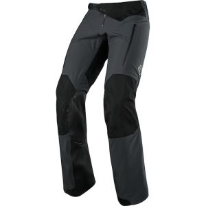 2018 Fox Legion Downpour Pant Charcoal