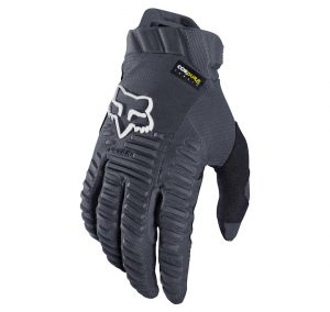 2018 Fox Legion Glove Charcoal