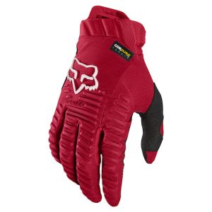 2018 Fox Legion Glove Dark Red
